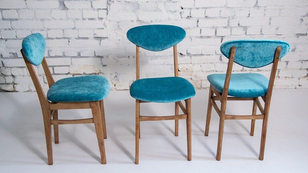 Czy krzesła zawsze są kosztowne?