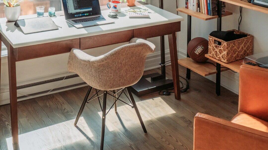 Co oznacza wygodne krzesło?